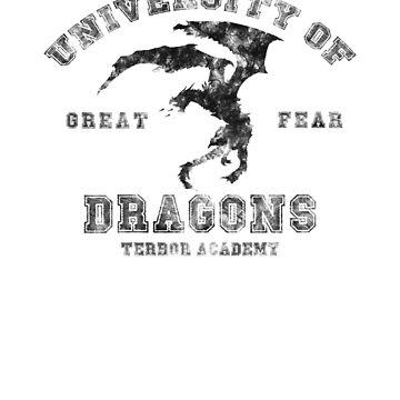 Summon A Dragon  by GiorgosPa