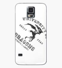 Summon A Dragon  Case/Skin for Samsung Galaxy