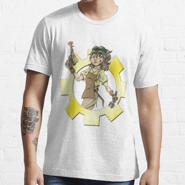 Boiler Essential T-Shirt