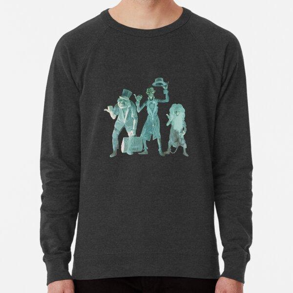 Hitchhiking Ghosts Lightweight Sweatshirt