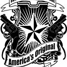The Second Amendment America's Original Homeland Security by DouglasB