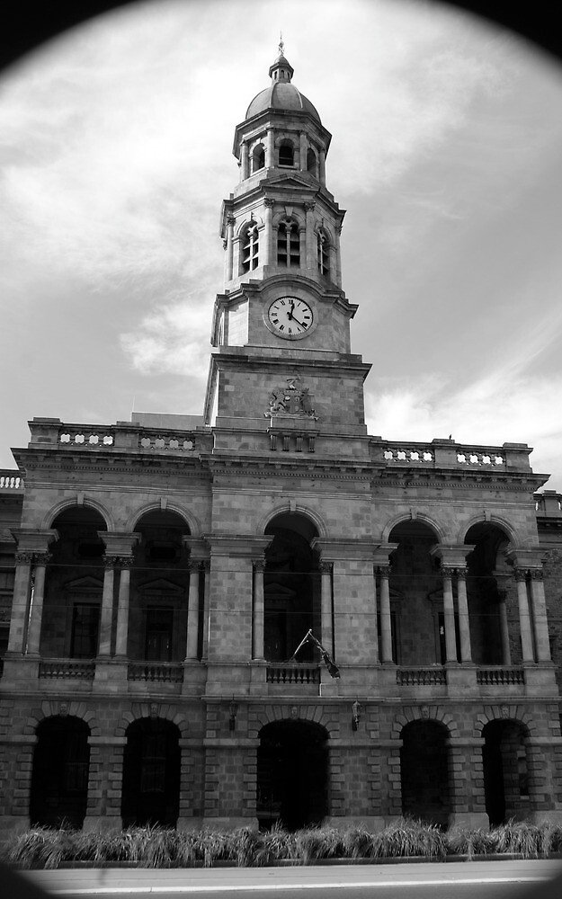 History in Adelaide by porky84