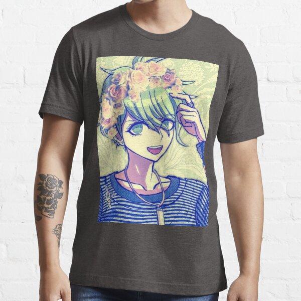 Rantaro Amani; Ultimate Survivor  Essential T-Shirt