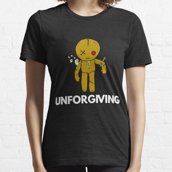 Nachtragend Voodoo Schwarze Magie Essential T-Shirt