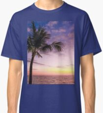 Palm in Paradise Classic T-Shirt