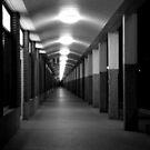 Biella at Night by eithnemythen