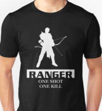 Ranger Inverted Unisex T-Shirt