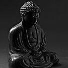 Buddha by friendlydragon