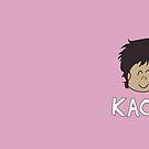Kaori Mug by PseudoL