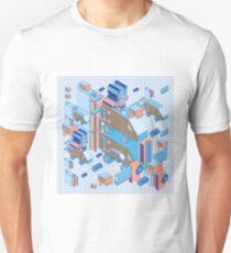 F graphics pattern 4 T-Shirt