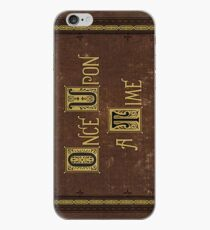 Once Upon a Time Merchandise iPhone Case