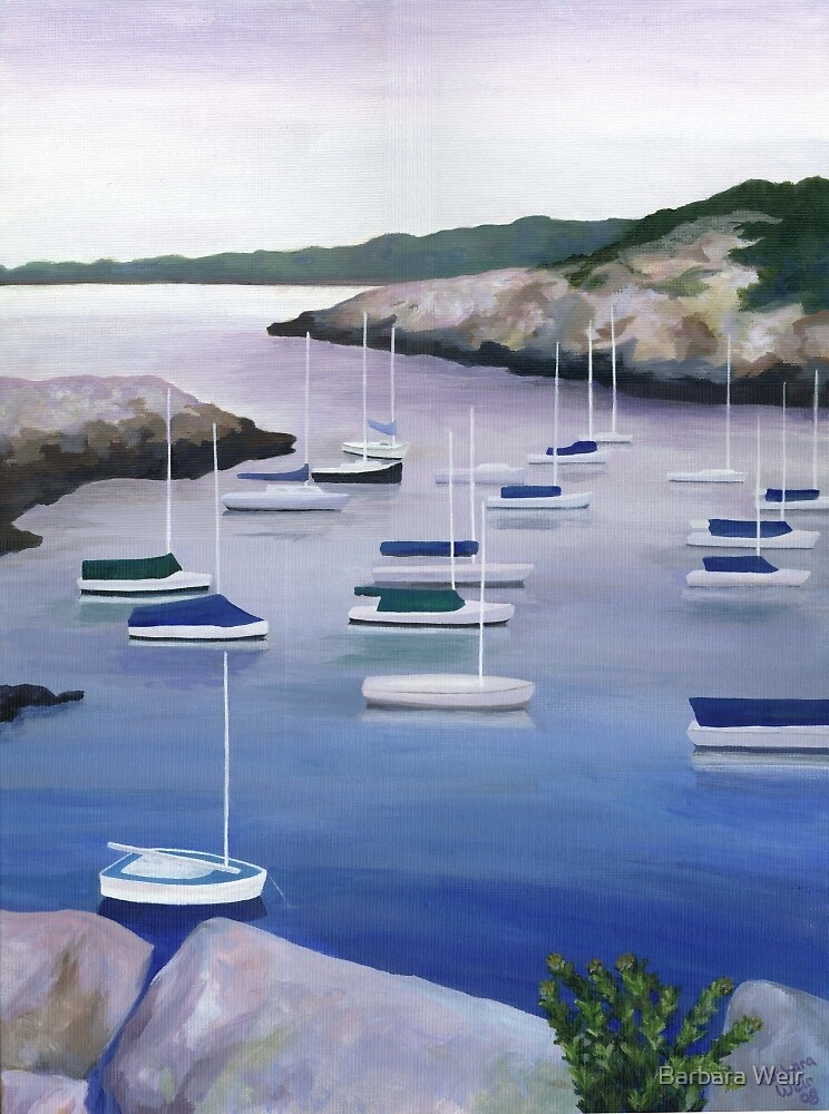 Rockport by Barbara Weir