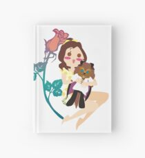 Beauty and her Beast Hardcover Journal