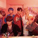 «BTS Persona - 2019 Foto grupal del mapa del alma» de KpopTokens