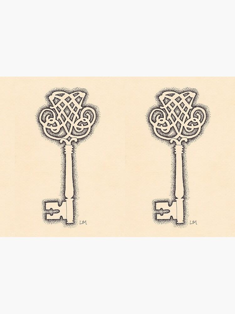 Skeleton Key by lauramaxwell