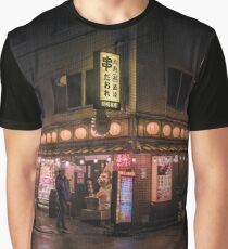 Tokyo Shop in the void Graphic T-Shirt