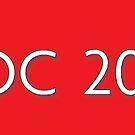 Alexandria Ocasio-Cortez — AOC for President 2028 by William Pate
