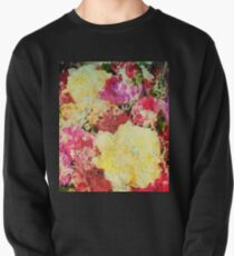 Springtime Bouquet Art Pullover
