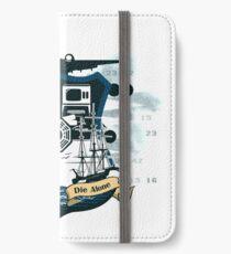 Live Together Die Alone iPhone Wallet/Case/Skin