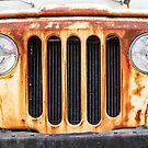 «The Old Rusty DJ5» de Sean Sweeney