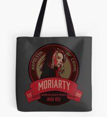 Brownstone Brewery: Jamie Moriarty Irish Red Tote Bag