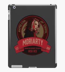 Brownstone Brewery: Jamie Moriarty Irish Red iPad Case/Skin