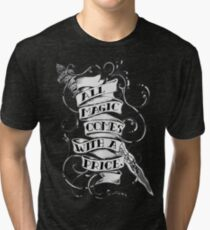 Once Upon a Time Merchandise Tri-blend T-Shirt