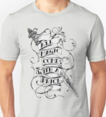 Once Upon a Time Merchandise T-Shirt
