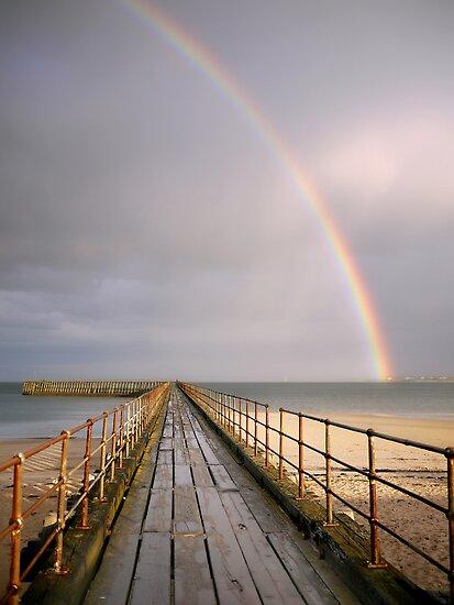rainbow by james  thow