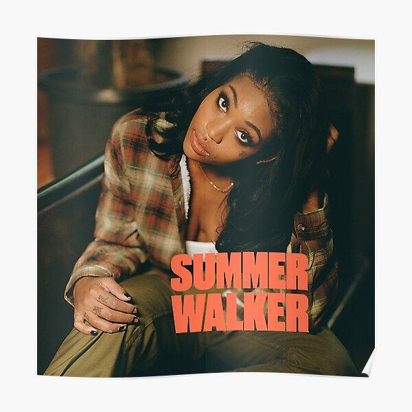 Ujang Summer Walker Tour 2019 Poster