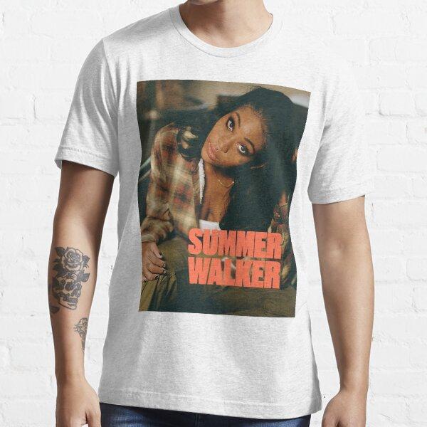 Ujang Summer Walker Tour 2019 Essential T-Shirt