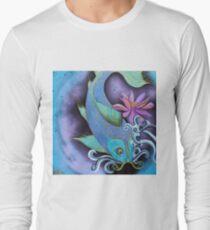Dragon Fish Long Sleeve T-Shirt