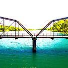 Bridging  (bridge 1 - 3 by Michael McCasland