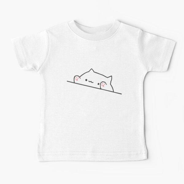 bongo cat Baby T-Shirt