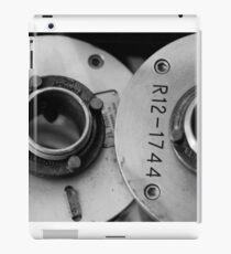Camera Dolly iPad Case/Skin