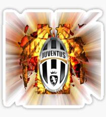 FC Juventus  Sticker