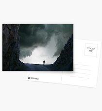 966 Postcards