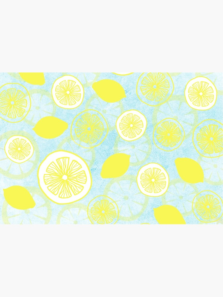 Lemon Fresh by GillianAdams
