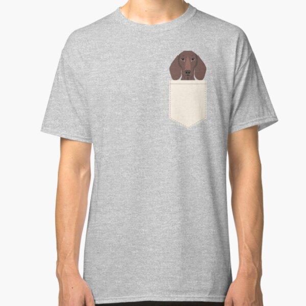 I Love Heart Sausage Sandwiches T-Shirt