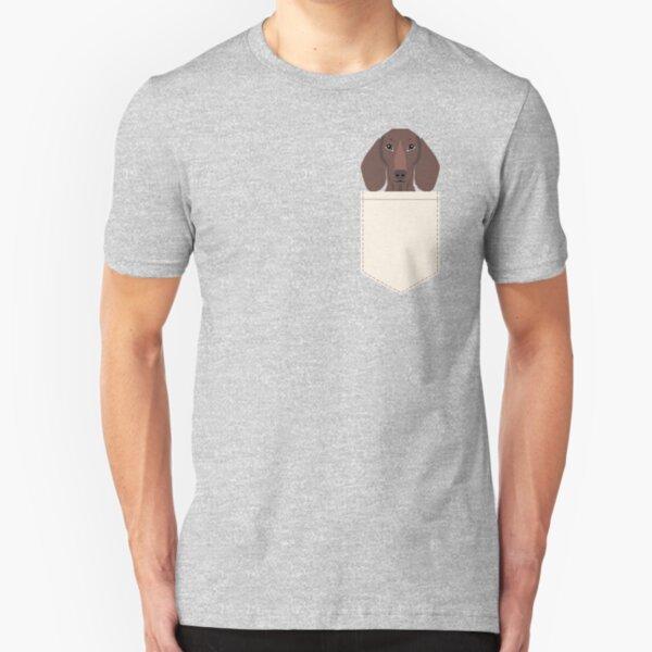 Short-Sleeve Unisex T-Shirt Absurd Clothing Beware of Dog Filter