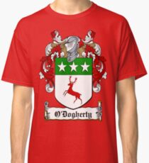 O'Dogherty (Donegal)  Classic T-Shirt