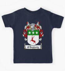 O'Dogherty (Donegal)  Kids Tee