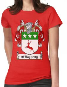 O'Dogherty (Donegal)  Womens Fitted T-Shirt