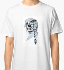 The Mechanical takeover  Classic T-Shirt