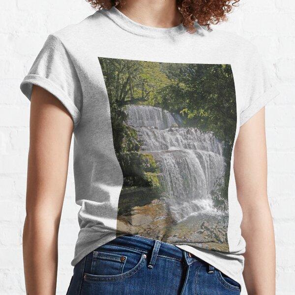 Liffey Falls, Tasmania, Australia Classic T-Shirt