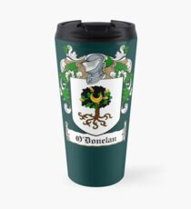 O'Donelan (Roscommon)  Travel Mug
