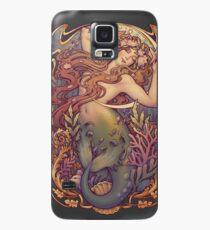 Andersen's Little Mermaid Case/Skin for Samsung Galaxy