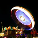 Fairground Spinner by Pig's Ear Gear