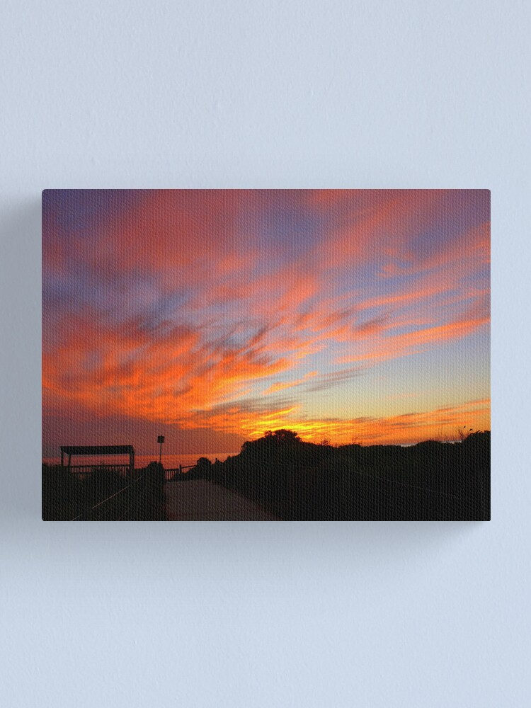 Alternate view of Untitled Canvas Print