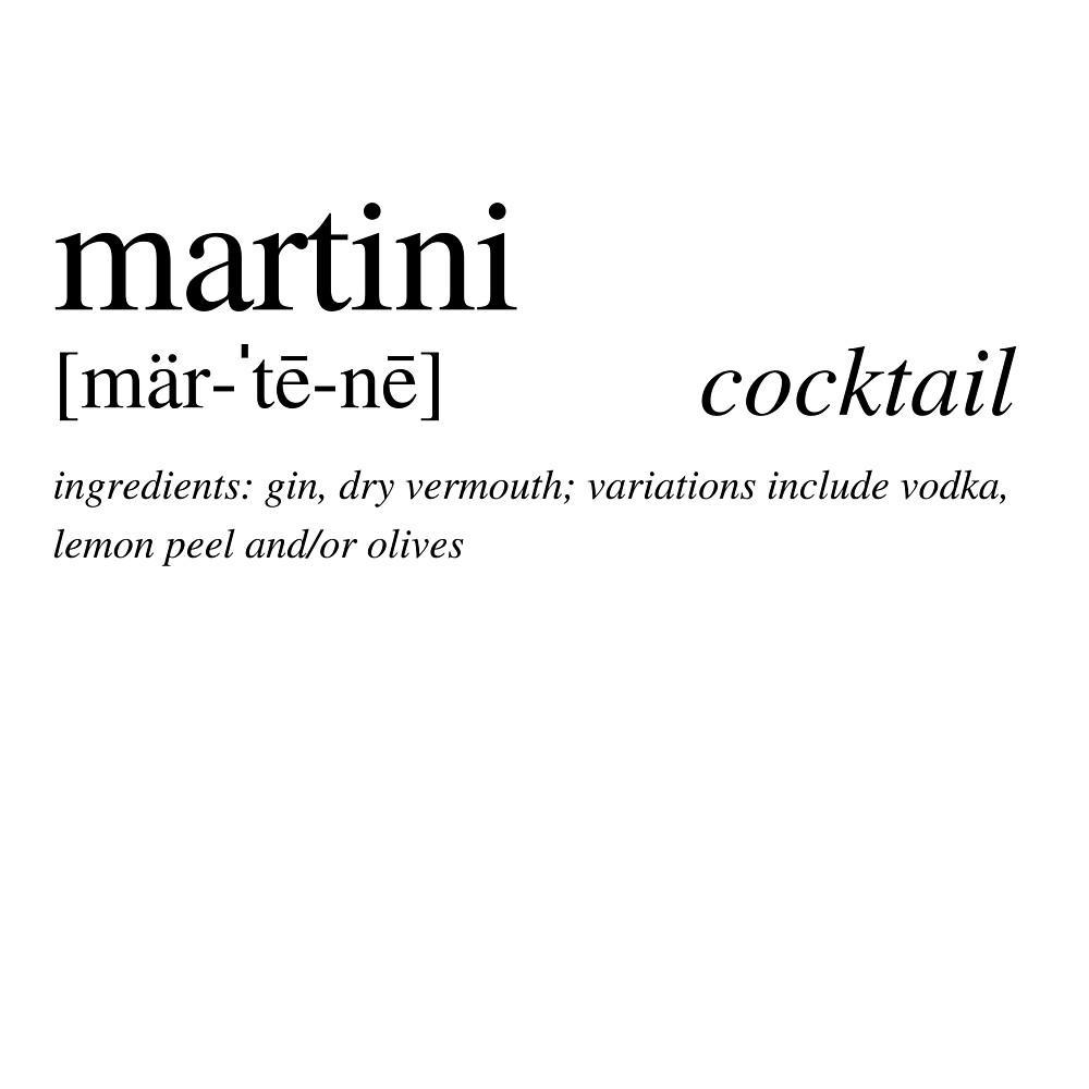 Martini by ALushLifeManual